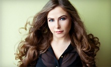 $69 for a Haircut, Style, and Full Highlights at Teresa's Salon and Spa (Up to $160 Value)