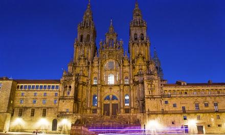 Exe Area Central — Santiago de Compostela: 1, 2 ou 3 noites para dois com pequeno-almoço e welcome gift desde 29€