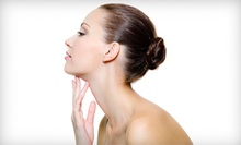 One or Three Nonsurgical Face Lifts for the Face and Neck at MySkincare Boutique (Up to 60% Off)