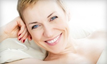 One Syringe of Juvéderm or Up to 25 Units of Botox at Advanced Dentistry of Plantation (Up to 69% Off)