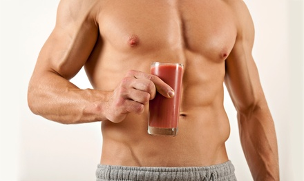 5 or 10 Vitamin B12 Injections at Men's T Clinic   (Up to 84% Off)