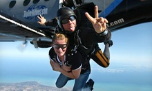 $149 for a Tandem Jump from Skydive Midwest in Sturtevant (Up to $229 Value)
