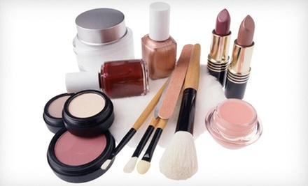 $30 for $60 Worth of Beauty Products and Styling Tools at Ball Beauty Supplies