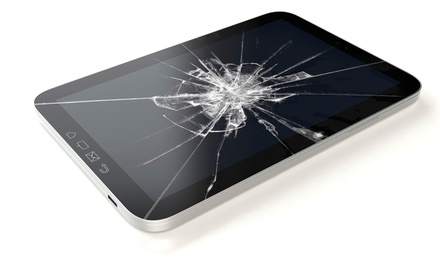 Glass Repair for a Smartphone, iPod, or iPad at WholeCell USA (Up to 51% Off)