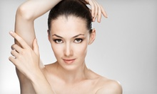 Laser Hair Removal at La Dea MediSpa and Laser Clinic at LifeSteps Health & Wellness Clinic (Up to 75% Off)