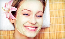 One 60-Minute Hibiscus Glow Facial or Three 60-Minute Custom Facials at Pualani SPA (Up to 56% Off)