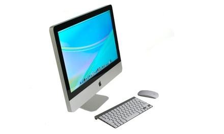 Apple iMac 21.5'' Core i5 recondicionado de 4, 8 ou 16 GB desde 839 €