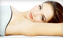 Laser Hair Removal on a Small, Medium, or Large Area, or Full Body at BA Med Spa &amp; Weight Loss Center (Up to 83% Off)