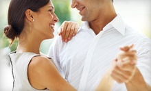 $25 for Three Private Dance Lessons, One Group Class, and One Studio Party at Universal Dance Studio ($192 Value)
