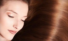 $99 for a Keratin Hair-Smoothing Treatment at Salon 234 Salon and Spa, Inc. (Up to $299 Value)