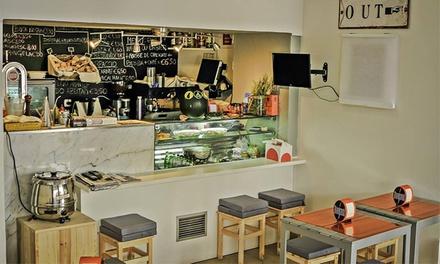 Azeite & Alhos com Tomate — Campo de Ourique: menu para 2 ou 4 com entradas, pratos principais e bebidas desde 16,90€