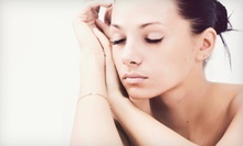 $44 for One 60-Minute Facial Treatment from Tara Swan at Wyndemyres Too! ($90 Value)