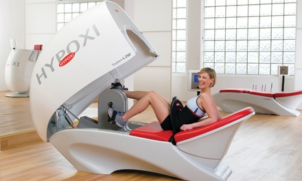 Up to 71% Off Hypoxi at Hypoxi Studio Ballantyne