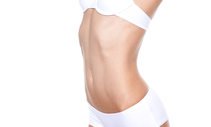 The New Devon Clinic - Paignton: Laser Lipolysis: Three (£79) or Six Sessions (£159) at The New Devon Clinic (69% Off)