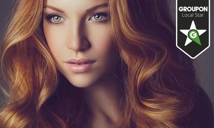 Natural Hair Spa — Saldanha:tratamento LOréal Steampod com opção de corte e sunlights LOréal desde 9,90€