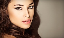 Permanent Liner for the Upper or Lower Lids, Both, Brow Filler, or Lip Makeup at Forever Beautifuls (Up to 65% Off)