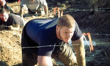 Race Entry for One or Two to Lion's Chase 5k Obstacle Race on September 14 (Up to 57% Off)
