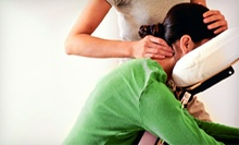 Consultation and Exam with One, Two or Three Adjustments and Massages at Erry Chiropractic & Rehab (Up to 85% Off)