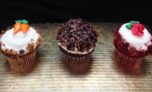 $15 for $30 Worth of Cakes and Cupcakes at La Bonbonniere Bake Shoppe