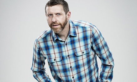 Dave Gorman at SubCulture, January 20–31 (Up to 53% Off)