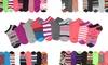 Groupon.com deals on 10-Pack Total Sox Low-Cut Socks
