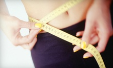 One, Three, or Six Ultrasonic-Cavitation Body-Sculpting Treatments at Ultratrim Body Sculpting (Up to 82% Off)