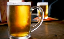 Six-Hour Chauffeured Brewery Tour for One or Two from Fiesta Limousine (Up to 58% Off)