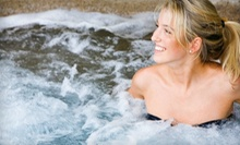 One, Three, or Five 90-Minute Private Hot-Tub Sessions at Tan Alaska (Up to 59% Off)