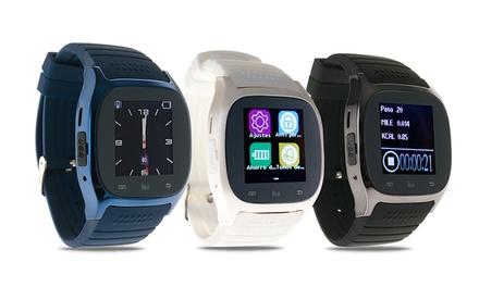 Smartwatch Timesaphire Tekkiwear Daam por 39,90 € (56% de desconto) com envio gratuito