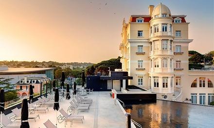 Hotel Inglaterra 4* — Estoril: 1 noite para dois em quarto duplo com pequeno-almoço e opção de um jantar desde 59€