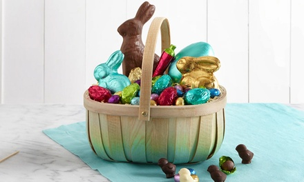 $15 for $30 Worth of Easter Candies, Cookies, Chocolates, and Gifts from Cherry Moon Farms