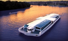 Three-Hour Dinner Cruise Sunday-Thursday, Friday, or Saturday from Odyssey Cruises (40% Off)
