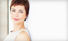 $55 for a Signature Haircut and Custom Conditioning Treatment at Salon Red ($90 Value)
