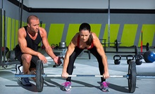 One or Two Months of Unlimited Level 1 CrossFit Classes at 20 Mile CrossFit (Up to 73% Off)