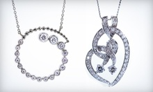 $99 for $199 Worth of Fine Jewelry at Mon Ami Jewelry