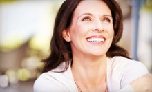 $1,499 for One Dental Implant with Evaluation, X-rays, Abutment, and Crown at Oral Design Dental (Up to $3,100 Value)