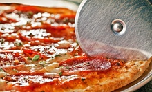 $15 for $30 Worth of Thin-Crust Pizza at 212 New York Pizza