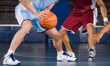One-Month Unlimited Pickup-Basketball Membership for One, Two, or Four at PickUp USA (Up to 73% Off)