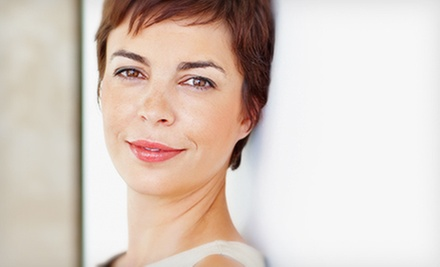 $159 for 20 Units of Botox at Spa Forever ($320 Value)