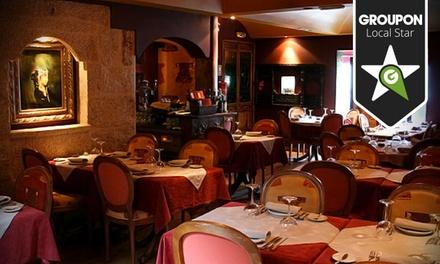 Budha-Chill — Póvoa de Varzim: jantar de fondue misto de carnes para duas ou quatro pessoas desde 29€