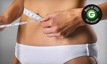 $149 for a 90-Day X-Fit Challenge at Dr. Rogers Weight Loss Centers ($670 Value)