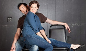 Improv Comedy For Two At Made Up Theatre (up To 57% Off)