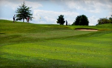 $26 for 18-Hole Round of Golf with Cart and Range Balls on Maywood Course at Bardstown Country Club (Up to $53 Value)