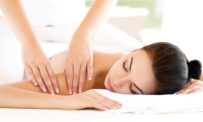 Beauty Estiteca - Pretoria: Full Body Massage and Facial from R180 at Beauty Estiteca (Up to 70% Off)
