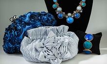 $15 for $30 Worth of Jewelry and Accessories at Ooh La La Jewels Du Jour