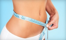 One, Three, or Six Ultrasonic Fat-Reduction Treatments at Embody (Up to 64% Off)