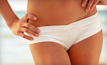 Bikini Wax or Waxing for a Medium Area at Essentially You (Up to 57% Off)