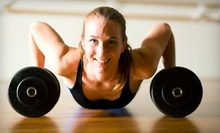 $49 for One Month of Unlimited Classes at CrossFit Scarsdale ($195 Value)