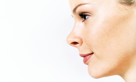 $3,995 for a Complete Face-Lift Surgical Procedure, Including the Neck at Kagan Plastic Surgery ($6,950 Value)