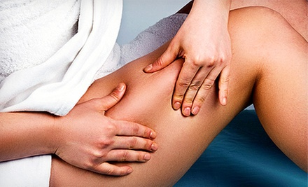 $179 for Two Apollo Cellulite-Reduction or Skin-Tightening Treatments at Artisan Cosmetic Surgery ($650 Value)